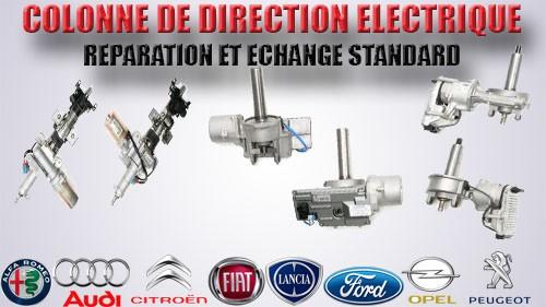 COLONNE DE DIRECTION ASSISTEE ELECTRIQUE